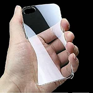 JJE Premium Matte Surface PP Ultra Thin 0.01 inch/0.3 mm Soft Case for iPhone 4/4S (Assorted Colors) , Transparent
