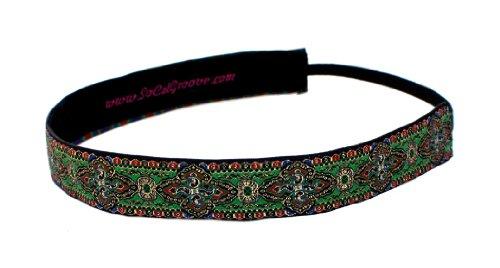 SoCalGroove Cleo Headband 7/8