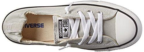 Converse, Sneaker uomo Cloud Gray