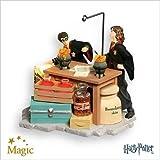Cauldron Trouble - Harry Potter - Hallmark Keepsake 2007