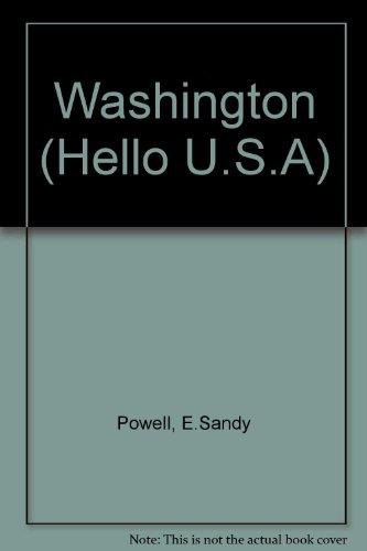 Washington (Hello USA)