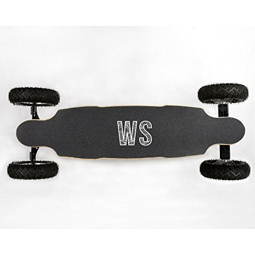 6 Best Off-Road Electric Skateboards [ 2019 Reviews & Guide ]