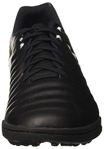 Iv Negro Tf white black Botas Gold Tiempox Hombre black Vivid metallic Fútbol Nike De Para Ligera AzwEPwtq