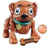 Superb Teksta Scooby-Doo Robotic Dog -- by Scooby-Doo Inspire