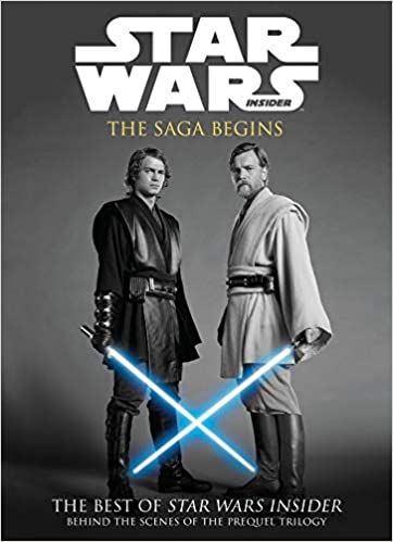 star wars the saga begins