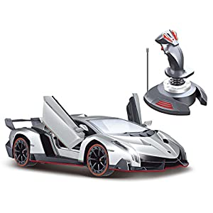 Holy Stone 2962A Lamborghini Veneno 1/14 Scale, Gravity Sensor Radio Control Vehicle Diecast Model - 41yuwgnO9XL - GBAuto 130pcs Assorted Mini Auto Car Truck Blade Fuses Set- 2A 3A 5A 7.5A 10A 15A 20A 25A 30A 35A – APM, ATM Mini Automotive Replacement Fuse Assortment Kit w/A Puller for Boat,RV,SUV