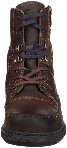 Marc Shoes 1.206.09-07/441-Colt Herren Boots Braun (Espresso-combi 441)