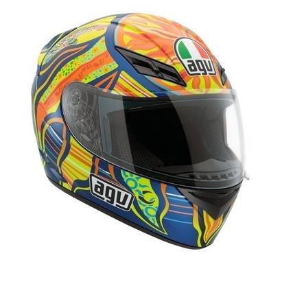 Agv Helmets - 4