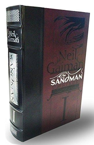 The Sandman Omnibus Vol. 1 -