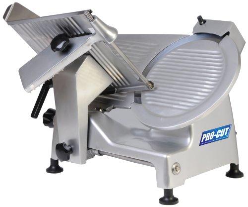pro meat slicer - 9
