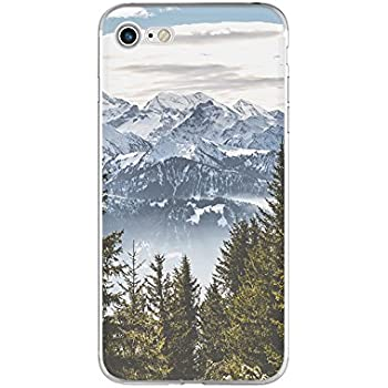 Amazon.com: FancyCase Compatible with iPhone 8 Plus/iPhone 7 ...