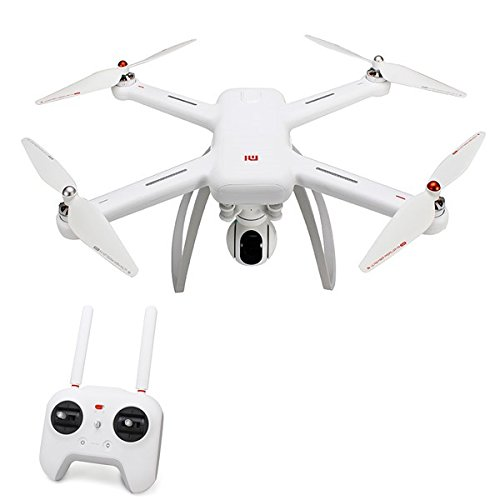 Price comparison product image XIAOMI MI Quadcopter 1080P Camera 3-Axis Gimbal RC Quadcopter Drone