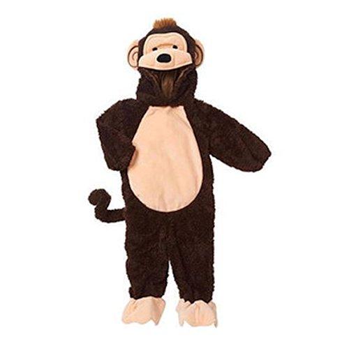 Koala Kids Baby Boys Monkey Dress Up Halloween Costume (6-9 Months)