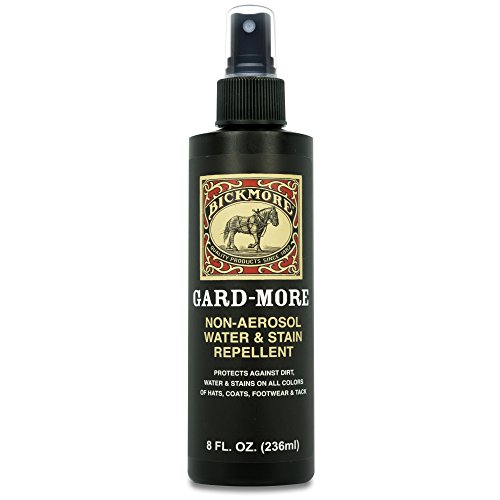 Best Leather Jacket Protector Spray - 2