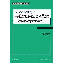 Guide Pratique des Épreuves d'Effort Cardiorespiratoires (n.p.)