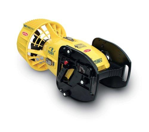(TUSA SAV-7 Underwater Scooter)