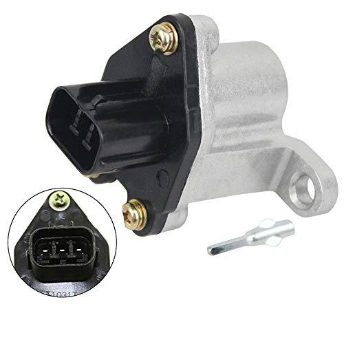Kunttai Vehicle Speed Sensor VSS Fit for Acura Honda 78410-SV4-003 78410SV4003 (Honda Accord Vehicle Speed Sensor)