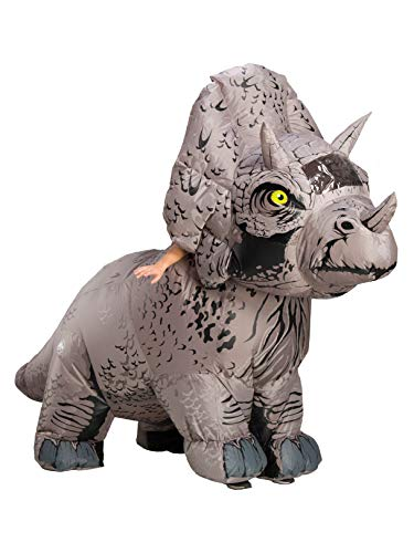Rubie's Costume Co Triceratops -