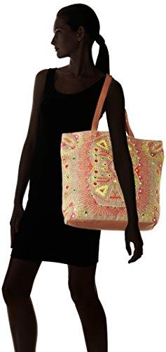 Antik Batik Multico femme Multicolore Hudson Cabas qU7ORwqFv