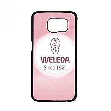 4af1fa74f Marca de lujo Logo WELEDA Carcasa Samsung Galaxy S7 Teléfono Móvil, Samsung  Galaxy S7 silicona Carcasa WELEDA, TPU Carcasa Silicona Funda Para Samsung  ...