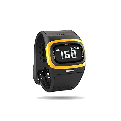Mio Alpha 2 Continuous Heart Rate Watch