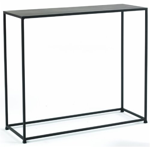 Elegant Amazon.com: Tag   Urban Console Table, A Perfect Addition To Any Home, Mild  Steel Top With Coco Finish: Kitchen U0026 Dining