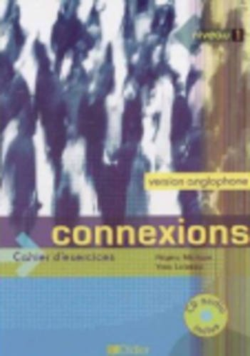 CONNEXIONS 1 CAHIER ANGLOPHONE