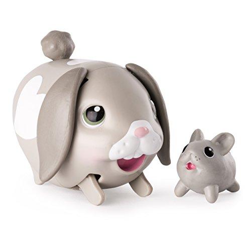 (Chubby Puppies & Friends - Satin Angora Bunny)