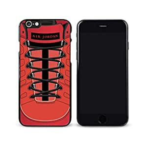 TanOnline Shoe Showcase Jordan image Custom iPhone 6 - 4.7 Inch Individualized Hard Case