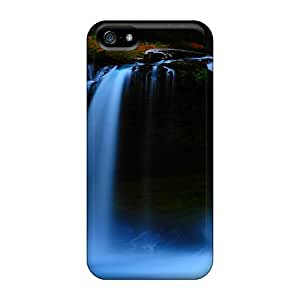 Waterfalls At Falls Pretty cell phone skins Skin Cases Covers For phone covers Iphone5 iphone 5s iphone 5