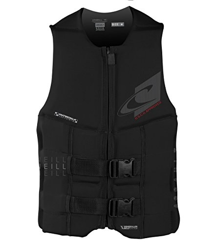 O'Neill Wetsuits Men's Assault USCG Life Vest ()
