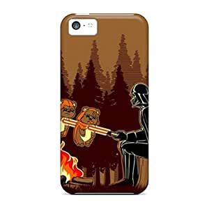New Style Hard Cases Covers For Iphone 5c-