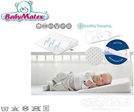 Amazon.co.uk: baby pillow