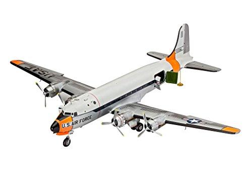 Revell of Germany C-54D Skymaster Model Kit