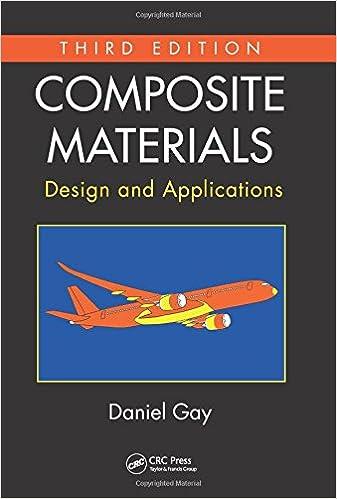 Amazon Com Composite Materials Design And Applications Third Edition 9781466584877 Gay Daniel Books