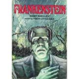 Frankenstein, Mary Wollstonecraft Shelley, 0590322664
