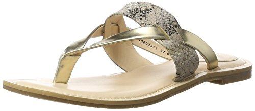 Sandalias Sandal Para Mujer Lfo2 Kadmeia Medea Beige taupe Joop EqwSICUS
