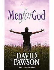 Men for God