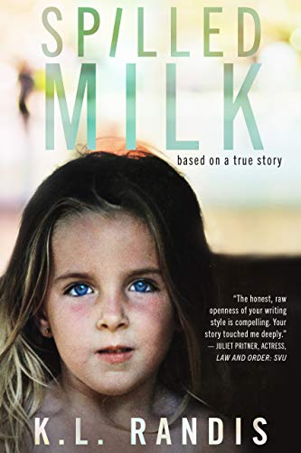 """""""Randis later would testify at a criminal trial against her father, who was sentenced to prison for his crimes. He was sentenced to up to 16 years in 2004. Her painful -- and ultimately triumphant -- story is recounted in Randis' first novel, """"Spille..."""