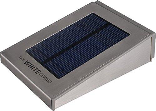 16 led solare luci per esterno resistente all acqua lampada da