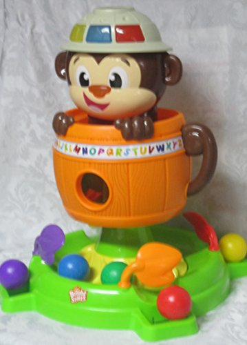 Bright Starts Having Ball Monkey product image