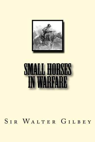 Download Small Horses In Warfare pdf epub