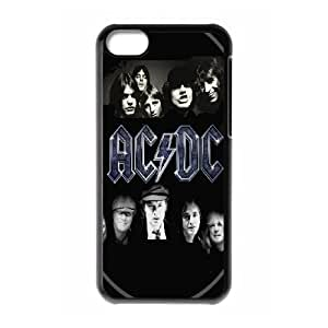 Ipod 6 Phone Case AC DC Band Case Cover PP8P892669