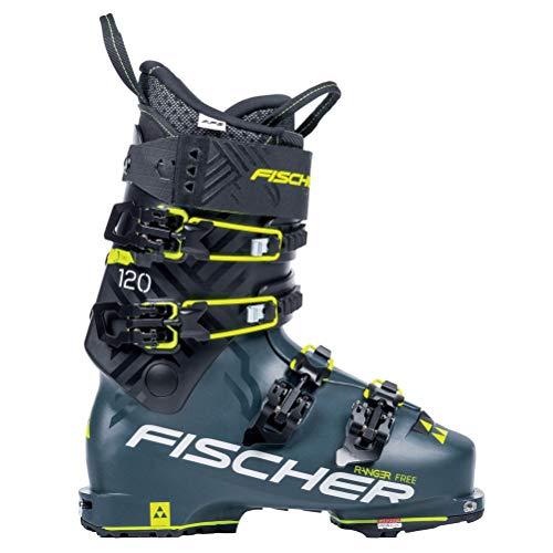 Fischer Ranger Free 120 Alpine Touring Ski Boot, 26.5, U1711826.5