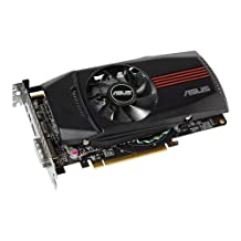 Asus HD7770-DC-1GD5 Radeon HD 7770 Graphic Card - 1020 MHz Core - 1 GB GDDR5 SDRAM - PCI Express 3.0 x16