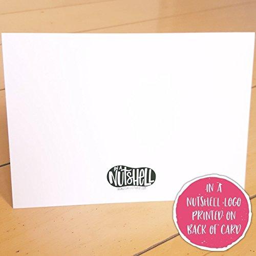 Birthday Card Boyfriend 008 Get Your Dick Ready Folded Greeting