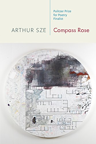 Compass Rose by Copper Canyon Press