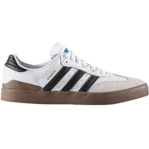 chic Adidas Busenitz Vulc Samba Edition Skate Shoes Mens
