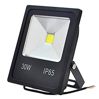 Buy Green 20w 12v Led Flood Light Reflector 10w 20w 30w 50w 12v Black Heat Sink Waterproof Outdoor C0b Spotlight Luminaire Led Street Lamp Color Online At Low Prices In India