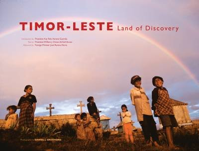 Timor-Leste Land of Discovery